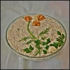 Hummus, Appetizers, Vegan, Ethnic Recipes, Food, Drink, Trays, Salads, Essen