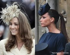 I find the Fascinator fascinating. British Hats, British Isles, Fascinator Hats, Fascinators, Modest Fashion, High Fashion, English Hats, English Fashion, Wearing A Hat