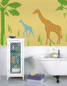 wall appliques on pinterest wall appliques wall stickers and wall. Black Bedroom Furniture Sets. Home Design Ideas