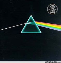 The Dark Side of the Moon - Floyd