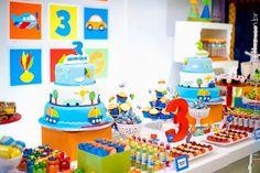 Venha se inspirar nesta linda Festa Brinquedos!!!Imagens do Facebook Thaiana HG.Lindas ideias e muita inspiração.Um fim de semana maravilhoso para todo mundo.Bjs, Fabíola Teles.Mais ideias linda...