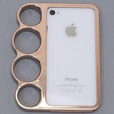 love rose gold.... and not dropping my phone~ $20.00  http://www.allyandash.com/rogoipfica.html