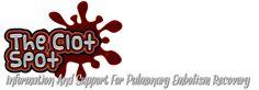 Naturalne Alternatywy warfaryny - skrzep Spot