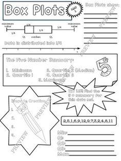 editable doodle note templates set 1 algebra pinterest doodles