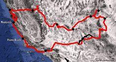 Rondreis zuidwesten