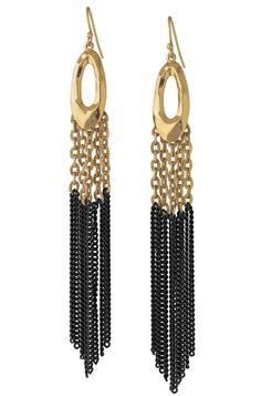 Stella & Dot Lilith fringe earrings repin for chance to win http://www.stelladot.com/denikaclay
