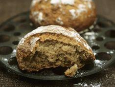 La ricetta per fare il pane integrale alle patate in casa