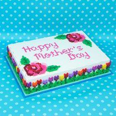 3D Cake | Perler