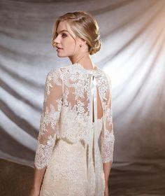 ORINOCO, Vestido Noiva 2017