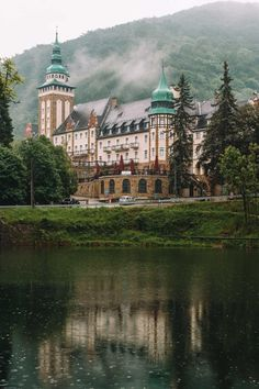 Beautiful Towns And Cities In Hungary To Visit - Hungary Travel Destinations Honeymoon Backpack Backpacking Vacation Budapest Things To Do In, Budapest Travel, Hungary Travel, Belle Villa, Countries To Visit, Beautiful Places To Travel, Cities, Travel Aesthetic, Kirchen