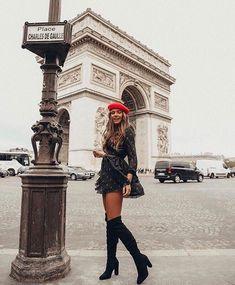53 Ideas travel outfit summer paris for 2019 Paris Outfits, France Outfits, Paris Spring Outfit, Outfit Summer, Europe Fashion, Paris Fashion, Travel Fashion, Paris Photography, Photography Poses