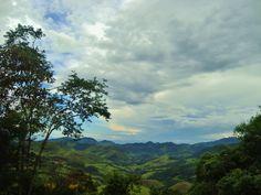 Passa Vinte em Minas Gerais
