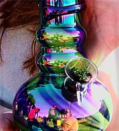 first bong was like this