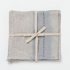 Dyed Horizon Napkin Set in House+Home KITCHEN+DINING Linens at Terrain