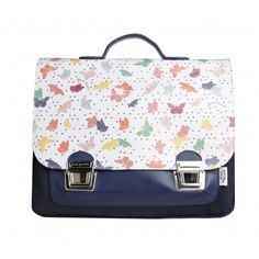 cartable butterfly