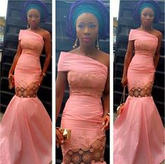 Maybe for Tunde's wedding?