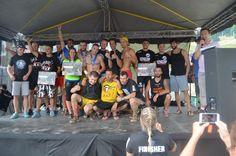 2. miesto pre Spartan Patriot Team Slovakia – Spartan Race Super – Donovaly 2015 #SpartanRace #SpartanPatriotTeam