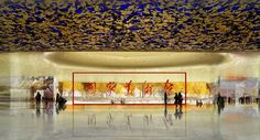 National Art Museum Of China - Picture gallery