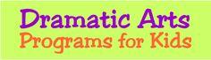 APC Dramatic Arts Programs for Children