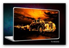 Now a days everyone is running behind fashionable gadgets & Now it's time to makeover your laptop with Laptop skins . I have shorted list of 3 websites which are best to get laptop skin & to make your laptop fashionable & eye catching .