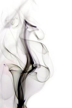 Smoke photgraphy