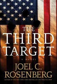 The Third Target by Joel Rosenberg (Love his books!)  When New York Times foreign correspondent J. B. Collins hears rumors that an al-Qaeda splinter cell—ISIS—has captured a cache of chemical weapons inside Syria, Collins knows this is a story he must pursue at all costs. Does the commander of the jihadist faction really have the weapons? If so, who is the intended target? The U.S.? Israel? Or someone else? Inside story of what is happening in the Middle East today.  Excellent!  March, 2015