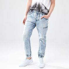 OY141-05J Joggers, Mom Jeans, Pants, Fashion, Trouser Pants, Moda, Runners, Fashion Styles, Women's Pants