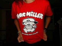 mac miller incredibly dope since 92-
