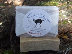 Hey, I found this really awesome Etsy listing at https://www.etsy.com/listing/106053208/jasmine-goat-milk-soap