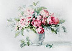 B2280 Etude con Rosas