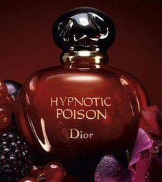 Christian Dior Hypnotic Poison  my love....