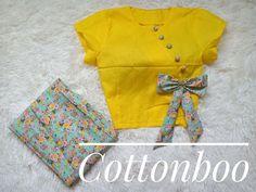 Saree Blouse Neck Designs, Fancy Blouse Designs, Choli Designs, Myanmar Dress Design, Baby Dress Design, Stylish Blouse Design, Designer Blouse Patterns, Blouse Models, Khadi Saree