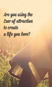 Law of attraction for life tips
