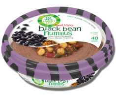 ... Embrace Life Sweet and Spicy Black Bean Hummus - Eat Well Embrace Life