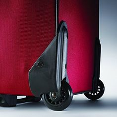 Buy American Tourister Pop Extra Spinner Luggage at online store