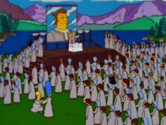 Social Influencers & Content Marketing: The Perfect Match Sales And Marketing, Content Marketing, Social Media Marketing, The Simpsons Show, Call Me Al, Simpsons Episodes, Religion, A Cartoon, Social Media Tips