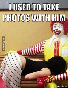 Childhood ruined.... But adult humor revived - 9GAG