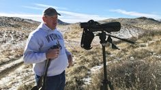 """Hunters, anglers, skiers, climbers, Republicans, Democrats, outdoors folks of all stripes and implements: it's time to unite in defense of our public lands. This is isn't a fight we're going to want to sit back and watch go down. """"It's the biggest battle that sportsmen are going to have to face in my lifetime,""""says Buzz Hectic of Backcountry Hunters & Anglers. With Outdoor Alliance. {#fishing #Hunting #Fish #icefishing