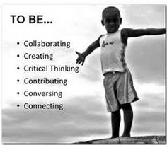 WHAT DOES IT TAKE YOU TO BE A 21ST CENTURY TEACHER ?
