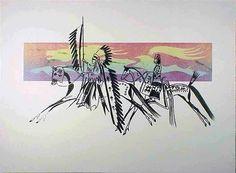 george flett art | artists