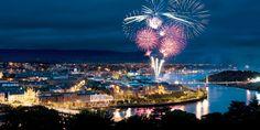 How Ireland Does Festival Season Like Nowhere Else on Earth Oyster Festival, Viking Village, Folk Festival, Castle Ruins, Guinness World, Emerald Isle, Family Travel, Family Trips