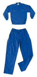 PPE workwear: Safety uniform