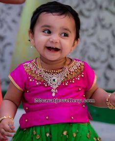Cutie Pie in Heavy Diamond Set Baby Boy Dress, Baby Girl Party Dresses, Dresses Kids Girl, Kids Outfits, Baby Lehenga, Kids Lehenga, Kids Dress Wear, Kids Wear, Indian Baby Girl