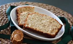 Sweet Tooth: Pineapple, Macadamia, and Coconut Quick Bread