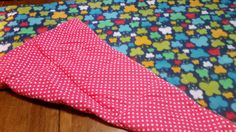 Weighted blanket 5 pounds ready to ship  with by Sensorbility
