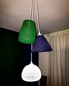 Veronica #pendantlamp #designhandmade #artigianatomadeinitaly #