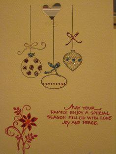 Merry Christmas-Bunco girls