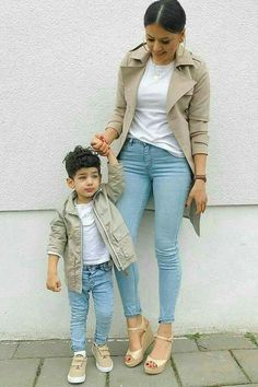 Mother And Son Outfit Gallery mom and son mom and son outfits mom outfits mommy outfits Mother And Son Outfit. Here is Mother And Son Outfit Gallery for you. Mother And Son Outfit herrenmode the best mom dad son daughter family matching t. Mother Son Matching Outfits, Mom And Son Outfits, Little Boy Outfits, Toddler Outfits, Baby Boy Outfits, Children Outfits, Little Boy Style, Matching Clothes, Children Clothing