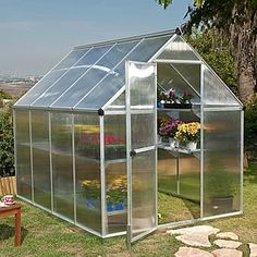 wish list! For growing delicious tomatoes $469 Greenhouse