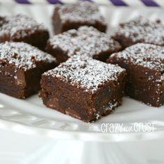 Vegan Brownies Recipe - ZipList